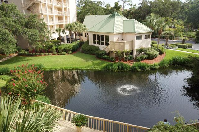 2214 Villamare - Image 1 - Hilton Head - rentals