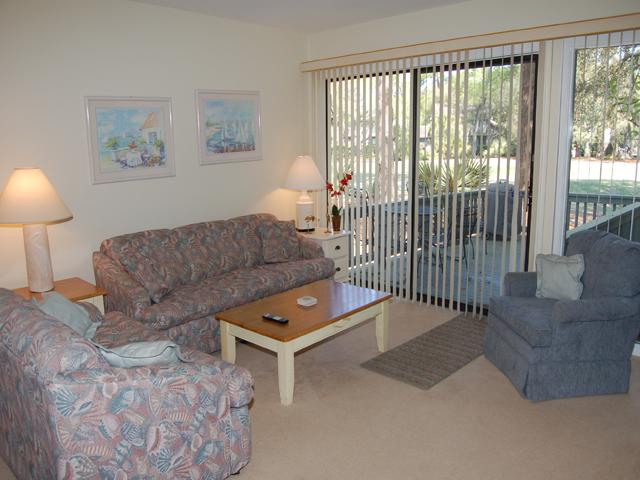 25 Hickory Cove - Image 1 - Hilton Head - rentals