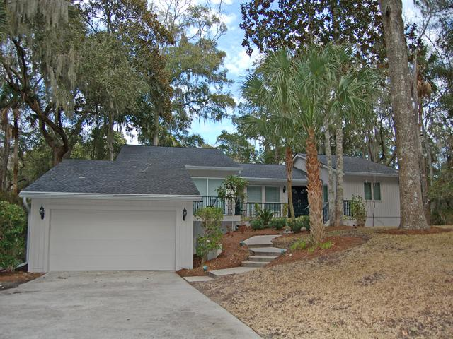 30 Haul Away - Image 1 - Hilton Head - rentals