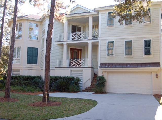 4 High Rigger - Image 1 - Hilton Head - rentals