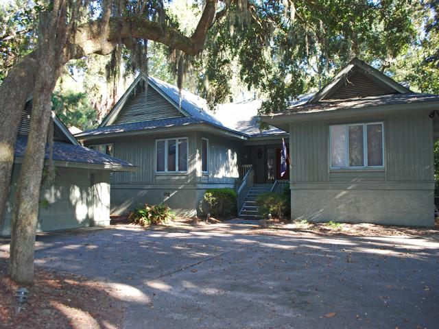 6 Hunt Club - Image 1 - Hilton Head - rentals