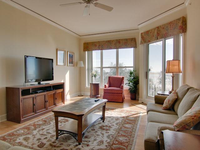 6502 Hampton Place - Image 1 - Hilton Head - rentals