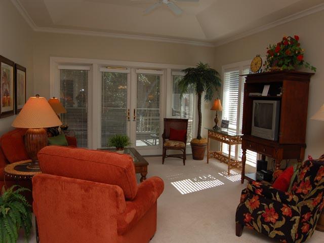 8104 Wendover Dunes - Image 1 - Hilton Head - rentals