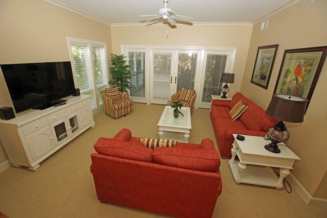 8105 Wendover Dunes - Image 1 - Hilton Head - rentals