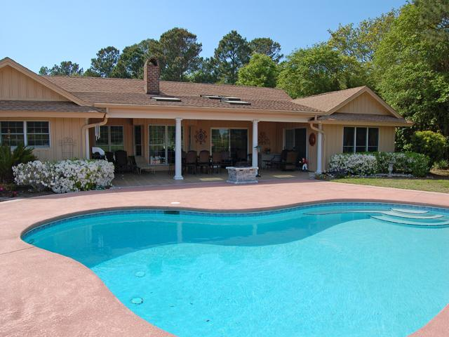 2 Full Sweep - Image 1 - Hilton Head - rentals