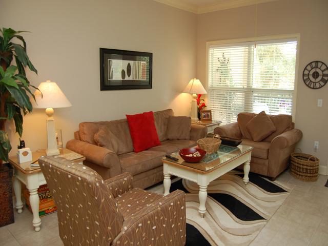 103 Northshore Place - Image 1 - Hilton Head - rentals