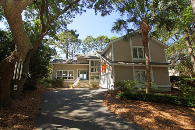 174 Mooring Buoy - Image 1 - Hilton Head - rentals