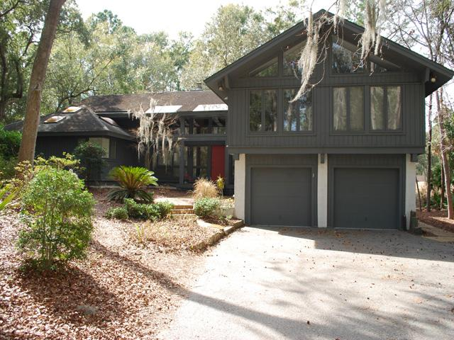 3 Sea Lane - Image 1 - Hilton Head - rentals