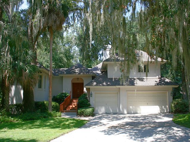 6 Cottage Court - Image 1 - Hilton Head - rentals