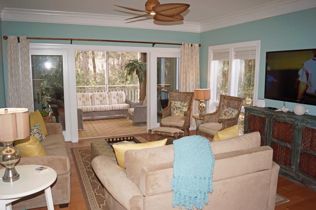8135 Wendover Dunes - Image 1 - Hilton Head - rentals
