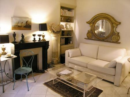 Garden Mariotte - Image 1 - Ile-de-France (Paris Region) - rentals