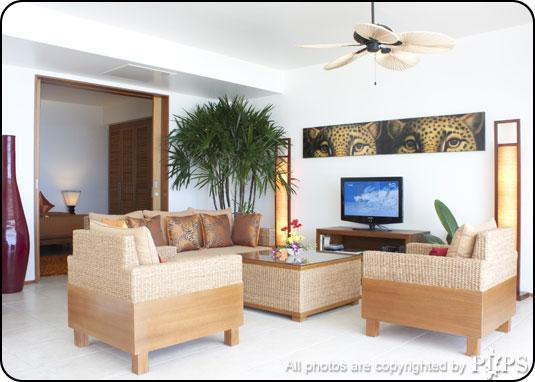 Plantation B7 - Image 1 - Phuket - rentals