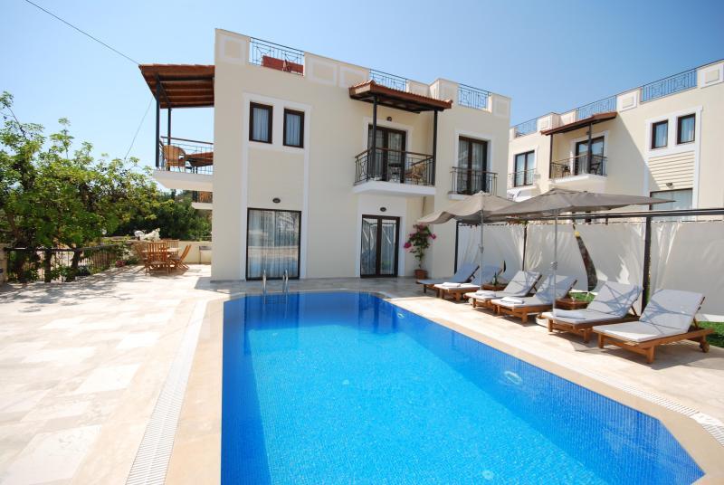 Villa Bergamot - Limon Villas, Kalkan, Turkey - Kalkan - rentals