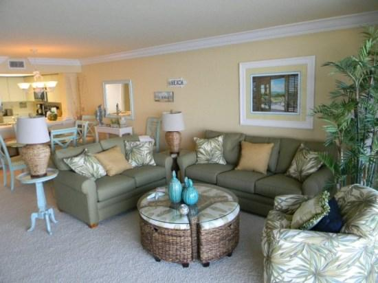 Bay View Tower - 434 - Image 1 - Fort Myers - rentals