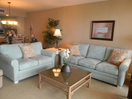 Bay View Tower - 633 - Image 1 - Fort Myers - rentals