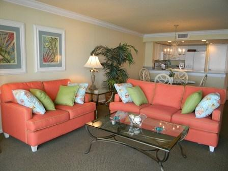 Bay View Tower - 635 - Image 1 - Fort Myers - rentals
