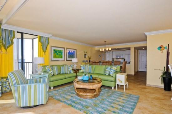Harbour Tower - 611 - Image 1 - Fort Myers - rentals