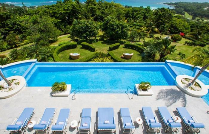 Luxury 6 bedroom Montego Bay villa. Extraordinary comfort and exquisite style! - Image 1 - Hope Well - rentals
