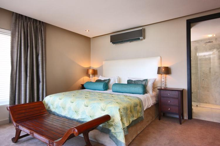 Houghton Heights B - Image 1 - Camps Bay - rentals