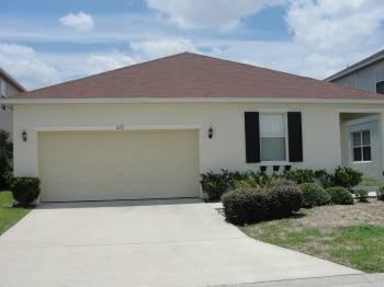 Fabulous House with 4 BR/3 BA in Davenport (PRD1652) - Image 1 - Davenport - rentals