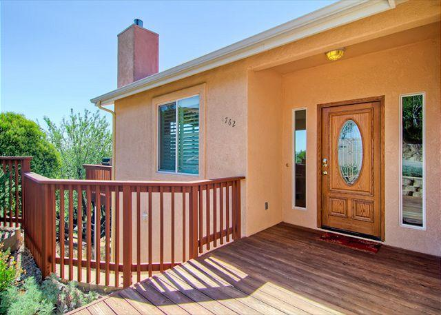 Paso Highlands - Image 1 - Paso Robles - rentals