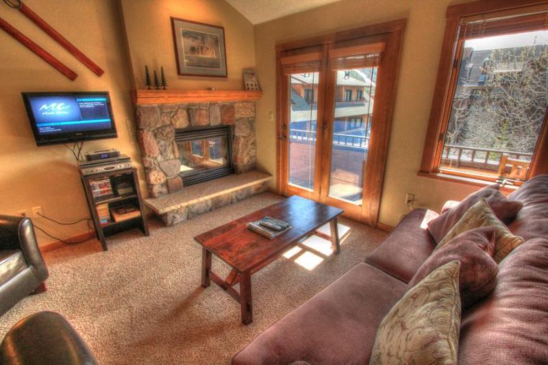 8137 Arapahoe Lodge - River Run - Image 1 - Keystone - rentals