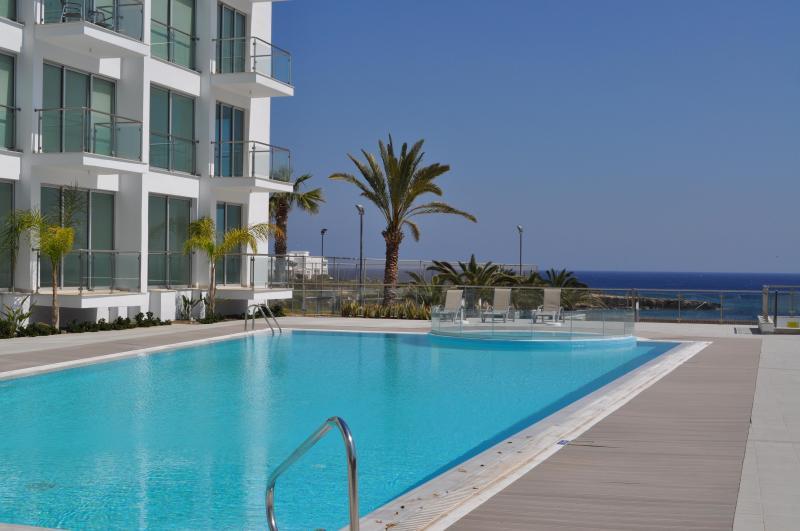 Oceanview Apartment 122 - close to the sea - Image 1 - Protaras - rentals