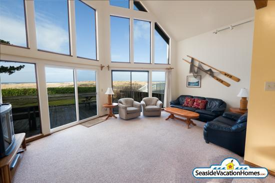 50 12th Ave - OCEAN FRONT-  Professionally Managed - Image 1 - Seaside - rentals