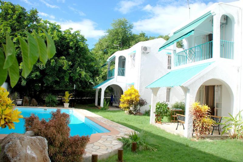 BLV premises - Blue Lotus Villas - Detached Villa in Flic en Flac - Flic En Flac - rentals