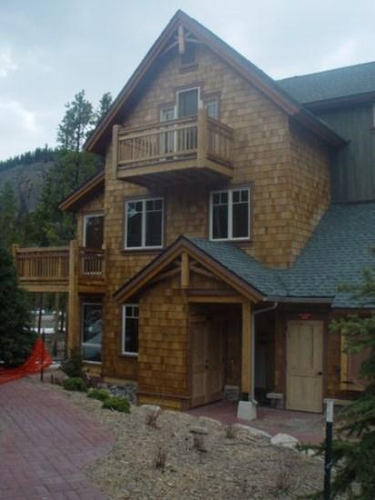 6506 Settlers Creek TwnHms - Image 1 - Keystone - rentals