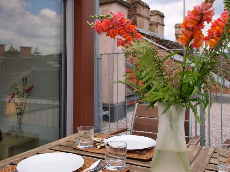 Design Apartment PENZING with a beautiful terrace - Image 1 - Vienna - rentals