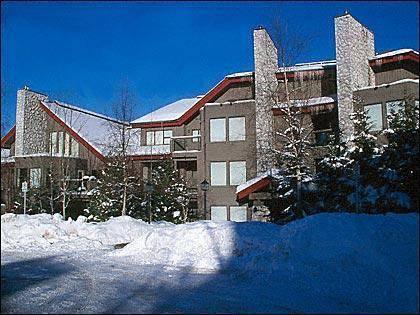 condo complex - hholdings - Whistler - rentals