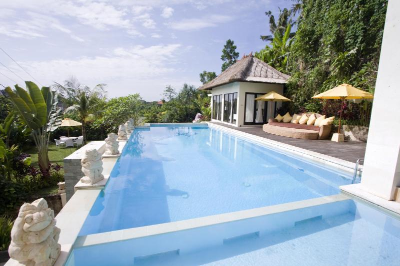Pool View - Casablanca Suite - 4 Beds Huge Private Pool - Jimbaran - rentals