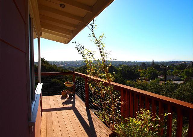 Treetop Cottage - Image 1 - Paso Robles - rentals