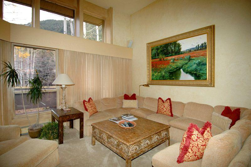 living_1.jpg - Aspen Club Unit 1428 - Aspen - rentals