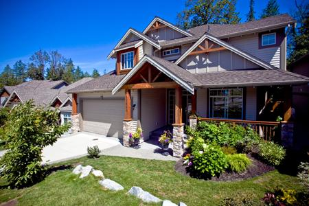 4 Bedroom Furnished Silver Ridge Home in the Fraser Valley - Image 1 - Maple Ridge - rentals