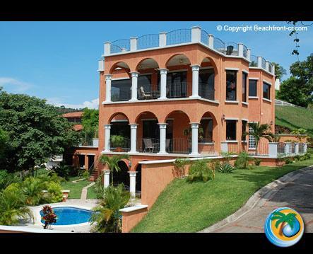 Casa Valerie - Image 1 - Playas del Coco - rentals