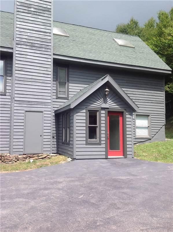 N. West Ridge #117 - Image 1 - Snowshoe - rentals