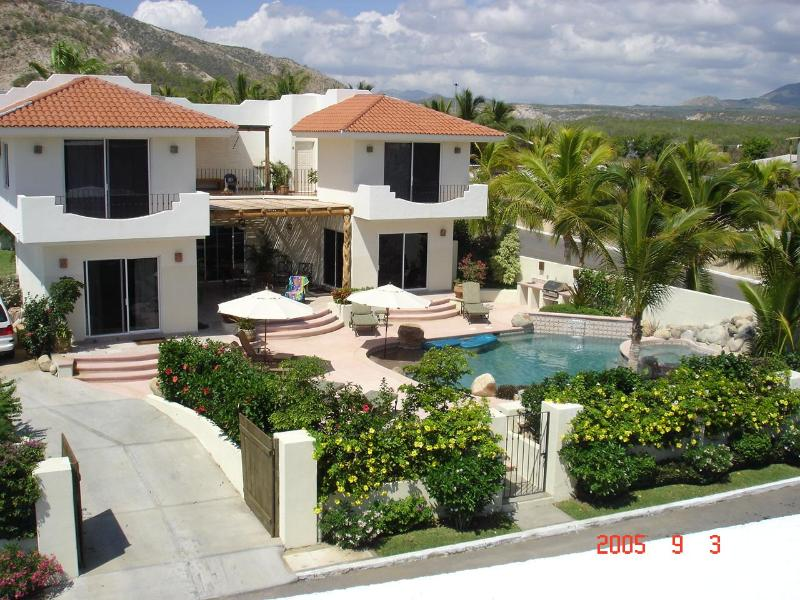Villa with Private Pool/Spa - Tooker Villa La Jolla - Brand New Remodeled Kitchen-6 Beds/6 Baths Private Pool - San Jose Del Cabo - rentals