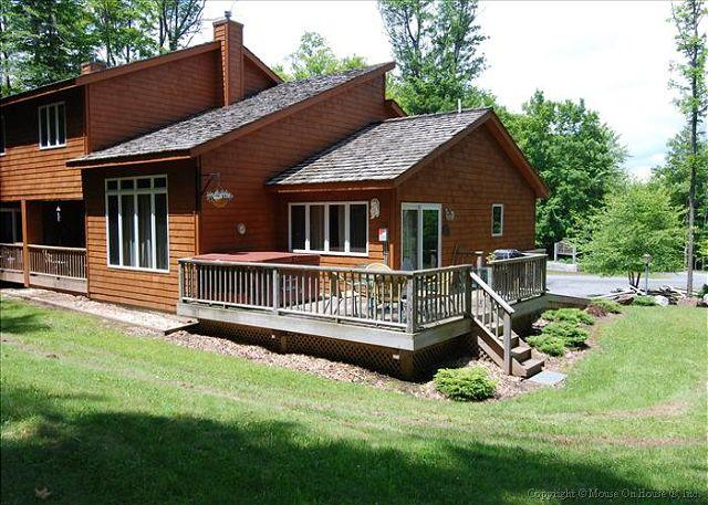Welcome to Moose Lodge~! - Awesome location is perfect any season. - Canaan Valley - rentals