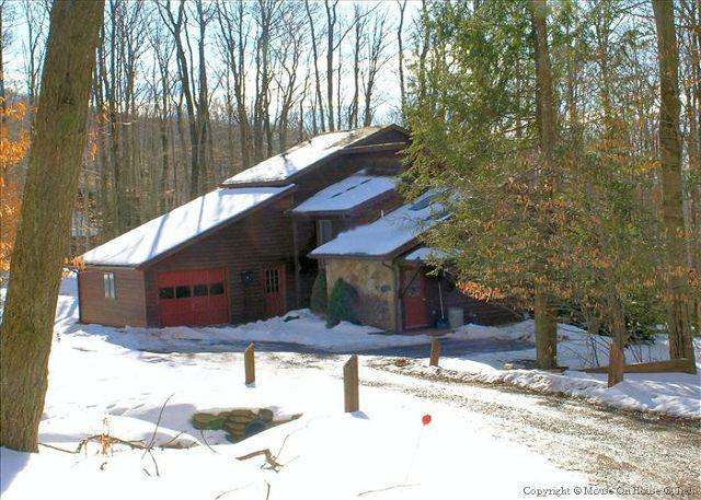 Welcome to Wald Haus! - Where Nature  Haus - Canaan Valley - rentals