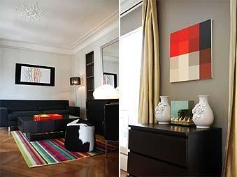 1 Bedroom Vacation Rental in Marais/Carnavalet - Image 1 - Paris - rentals