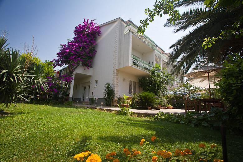 Villa Juradin - Villa Juradin: Comfortable accommodation near sea - Podstrana - rentals