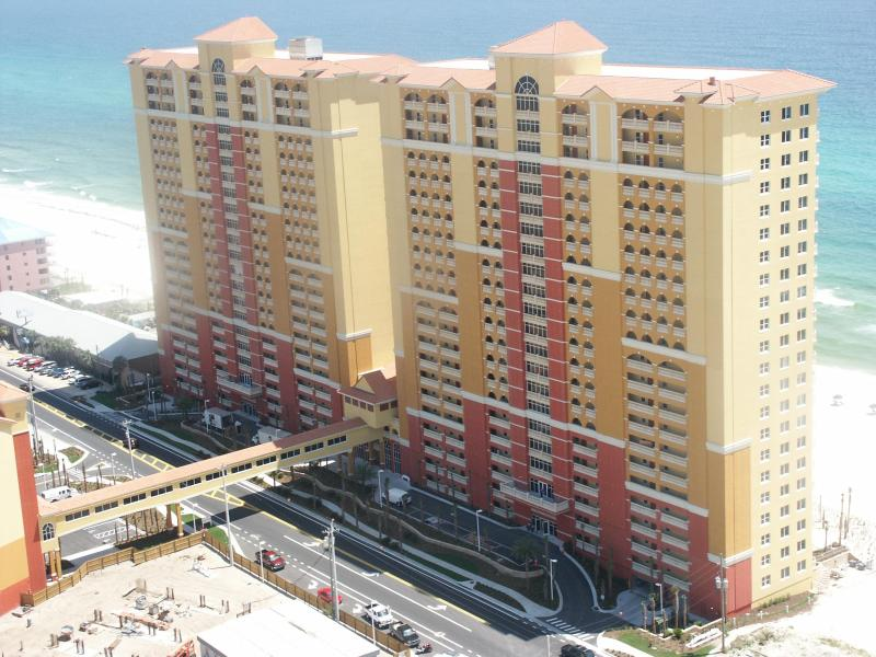 Calypso Resorts Adjacent to Pier Park - 2 Bedroom and Bunkroom with Beach Chairs at Calypso Resort - Panama City Beach - rentals