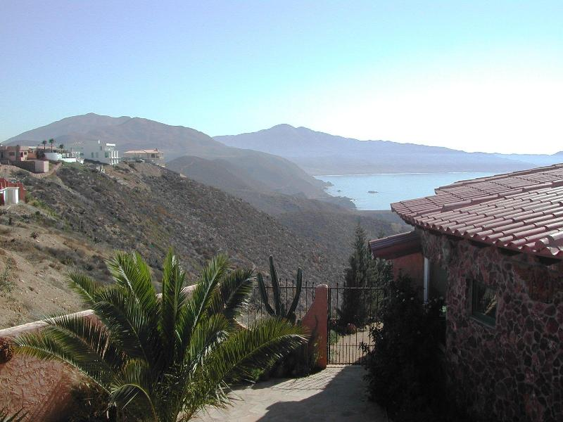 Mountaintop, Oceanfront, Estate Casita - Mountaintop, Oceanfront Estate Casita,Ensenada, Mx - Ensenada - rentals