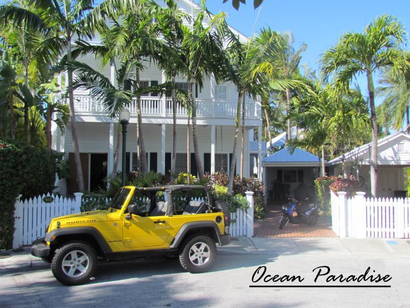 Ocean Paradise - Ocean Paradise - Key West - rentals