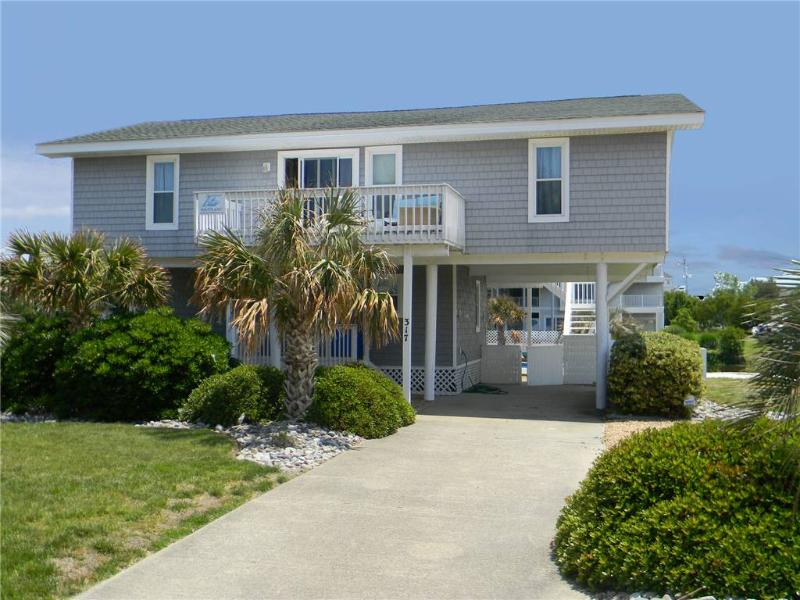 Paradise Palms - Image 1 - Virginia Beach - rentals