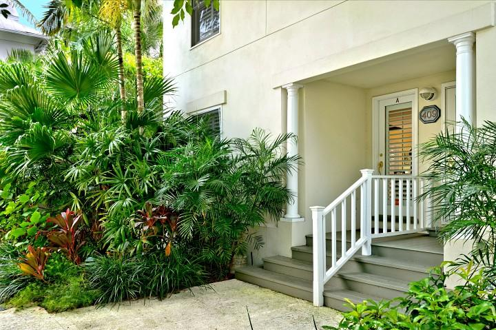 Ocean Retreat - Ocean Retreat - Key West - rentals