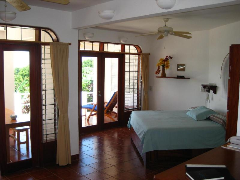 Very spacious Pura Vida life. - Tranquil Studio with  Ocean View for 1-2 adults. - Nosara - rentals