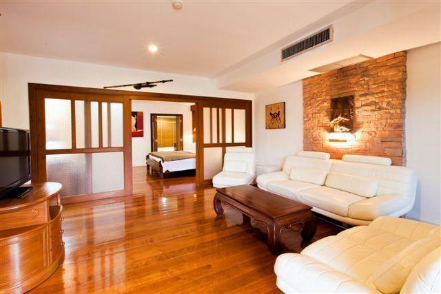 Nai Harn Beach, Phuket, Luxurious 2 Bedroom Condo - Image 1 - Nai Harn - rentals